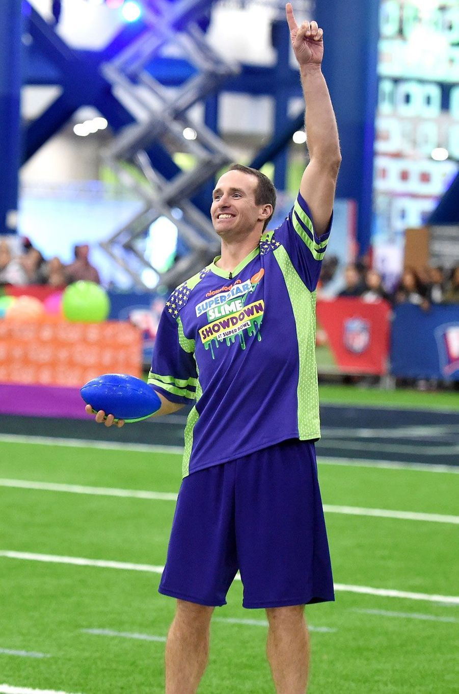 Drew Brees, 45,3 millions de dollars