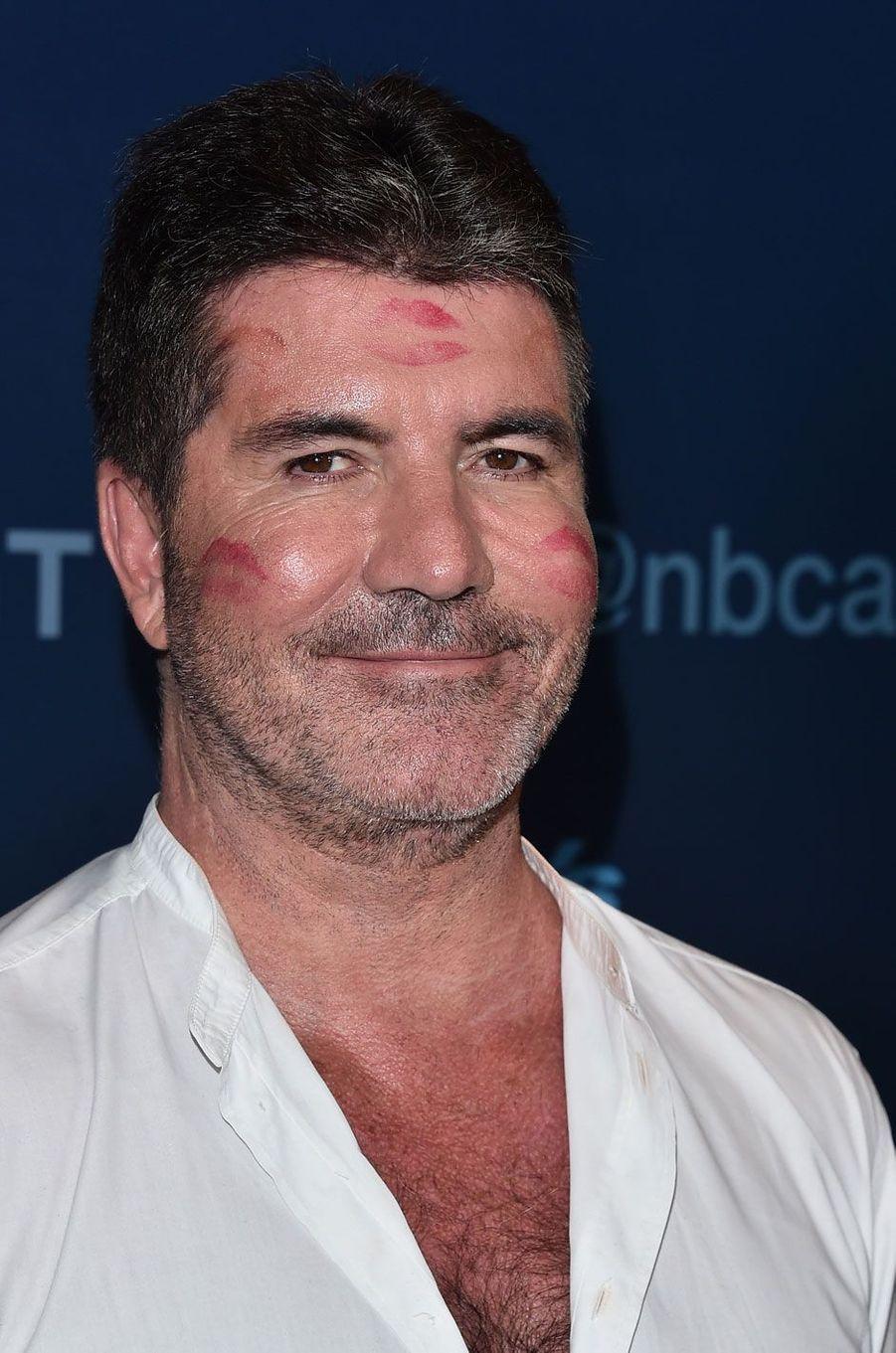Simon Cowell, 43,5 millions de dollars