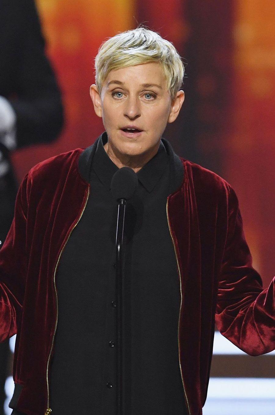 Ellen Degeneres, 77 millions de dollars