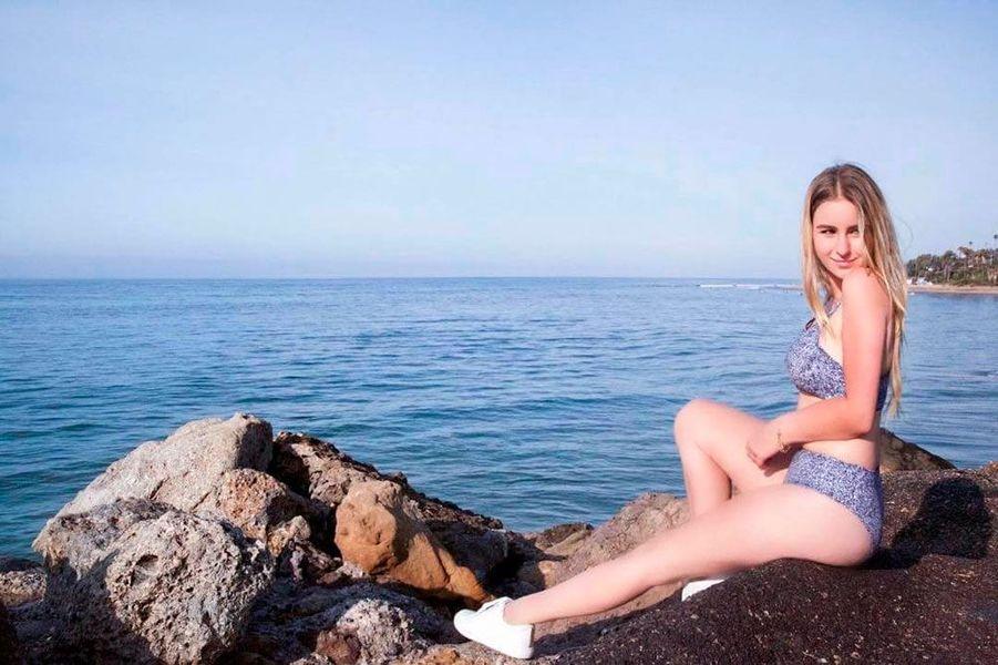 Darina Scotti, la fille de Sylvie Vartan