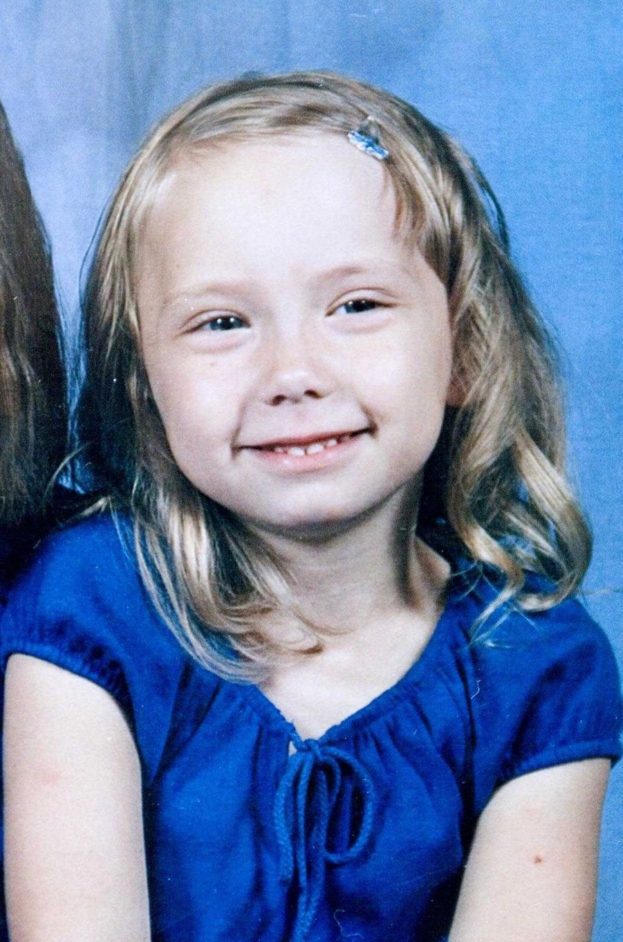 Hailie en 2000.