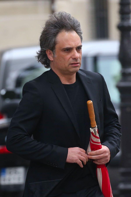 Raphaël Lancrey-Javal