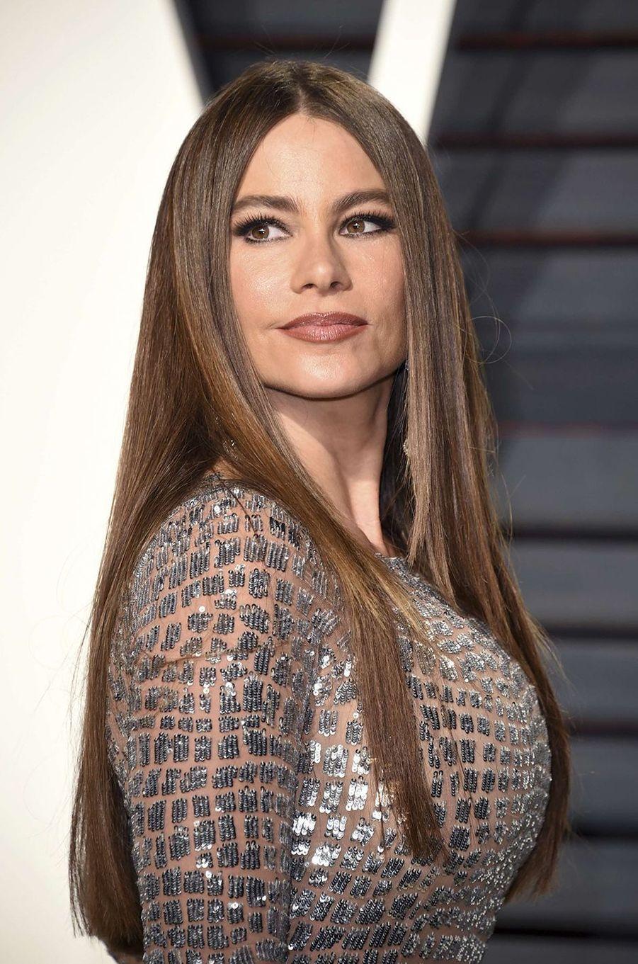 "Sofia Vergara est la star de la série ""Modern Family""."