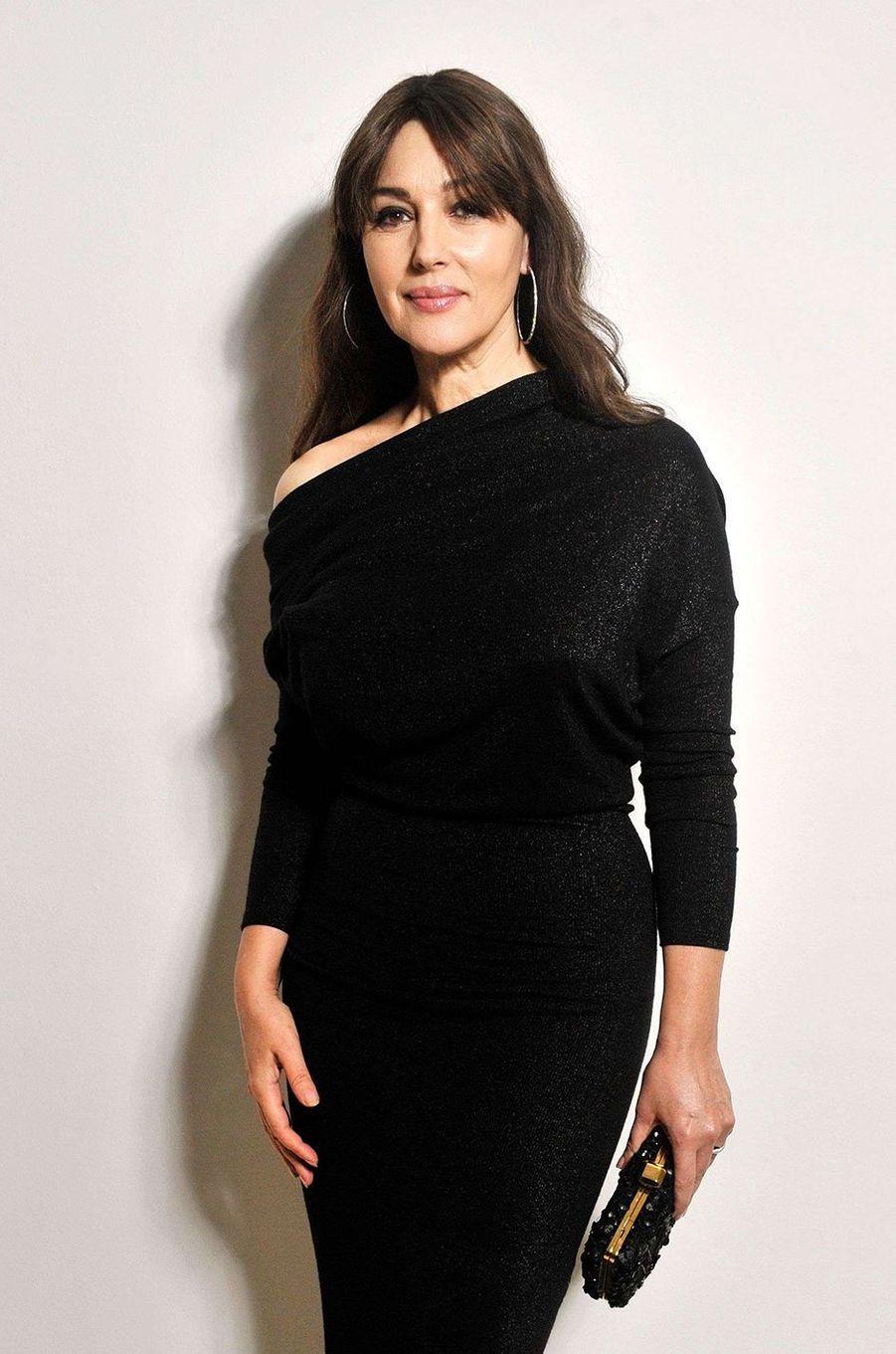 Pour beaucoup d'hommes et de femmes, Monica Bellucci est LA plus belle au monde.