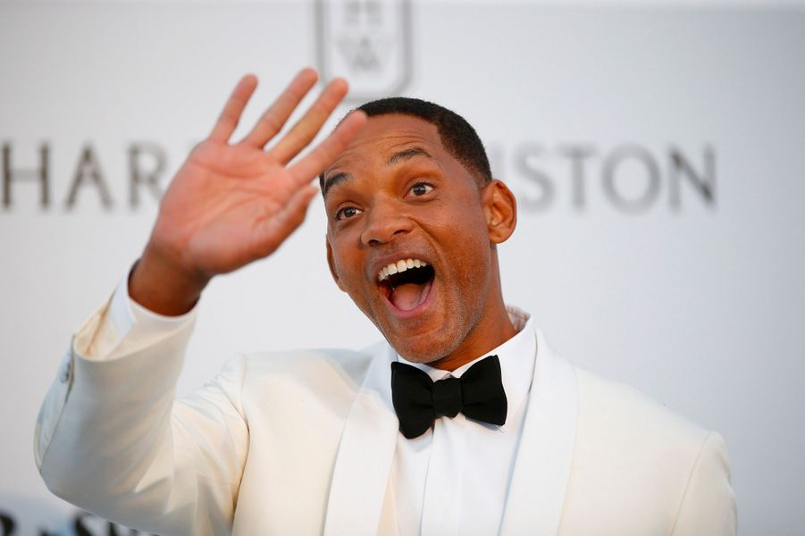 6) Will Smith – 42 millions de dollars