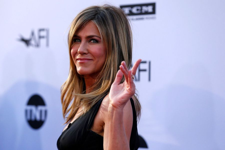 3) Jennifer Aniston – 19,5 millions de dollars