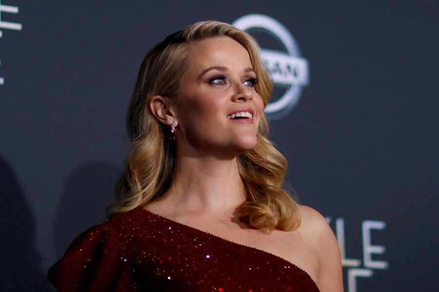 5) Reese Witherspoon – 16,5 millions de dollars