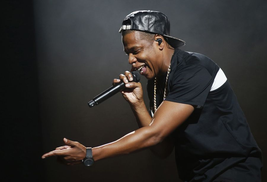 6- Jay-Z (1 milliard de dollars)