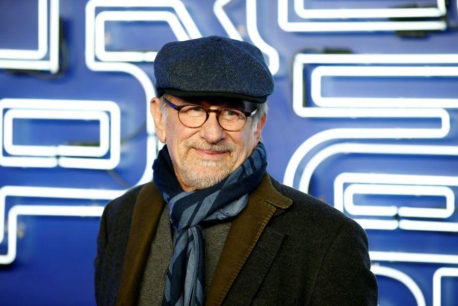2-Steven Spielberg (3,7 milliards de dollars)