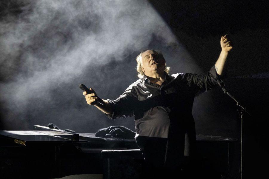 Gérard Depardieu claque la porte du festival de Ramatuelle