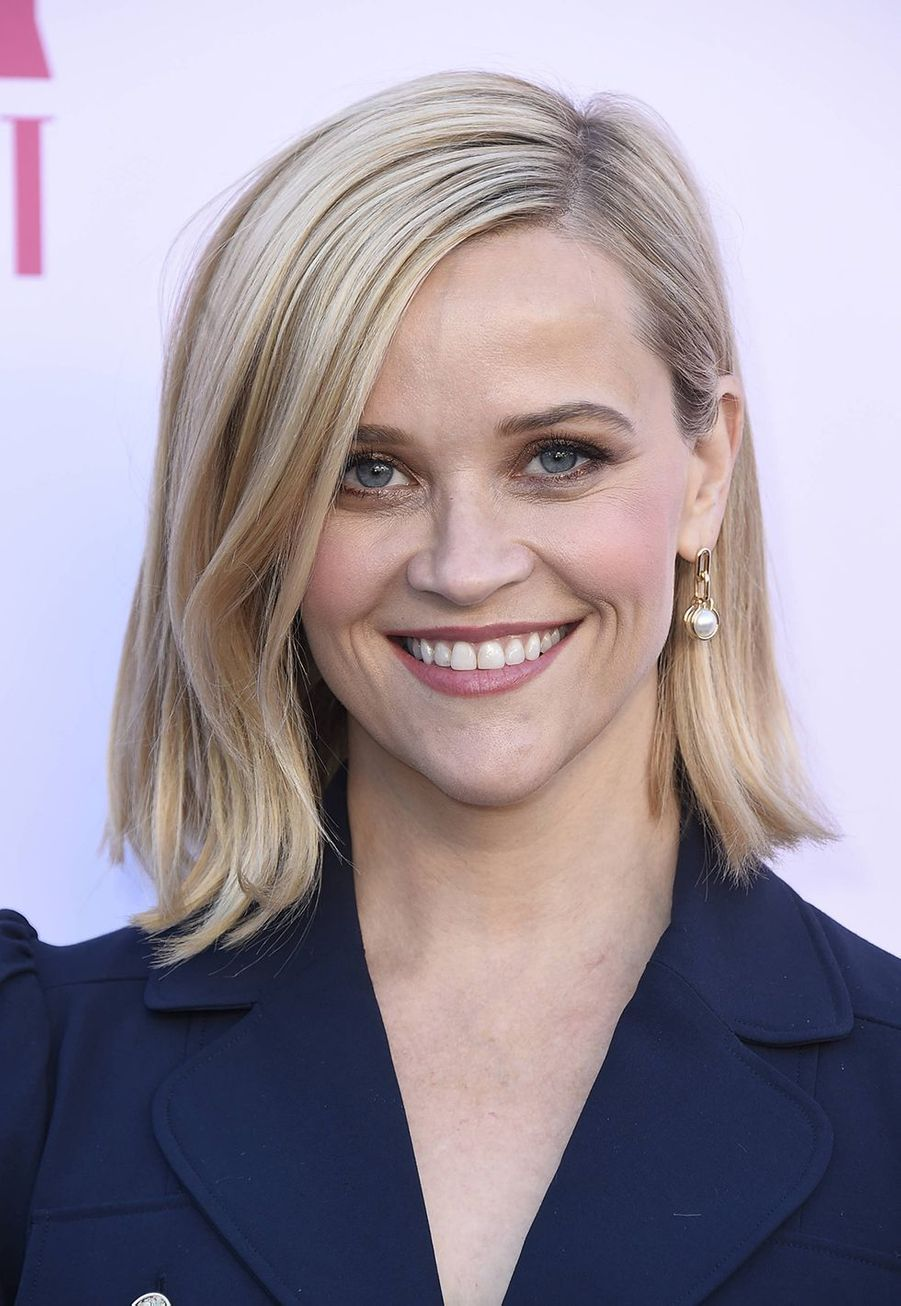 Reese Witherspoon au gala «Hollywood Reporter's Women in Entertainment» à Los Angeles le 10 décembre 2019