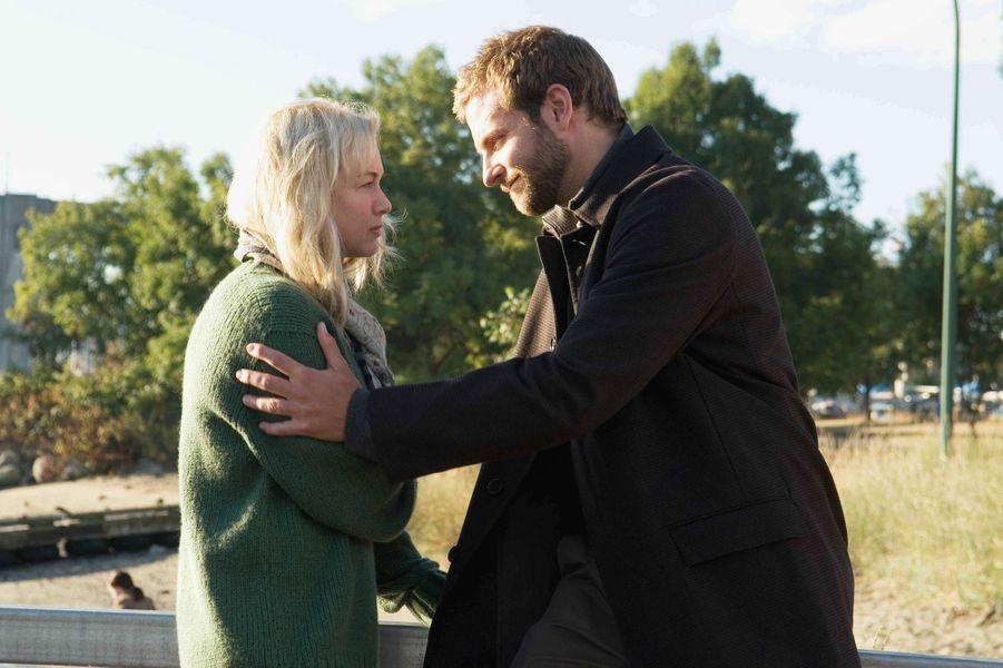 Renée Zellweger et Bradley Cooper dans le film «Le cas 39» sorti en 2009