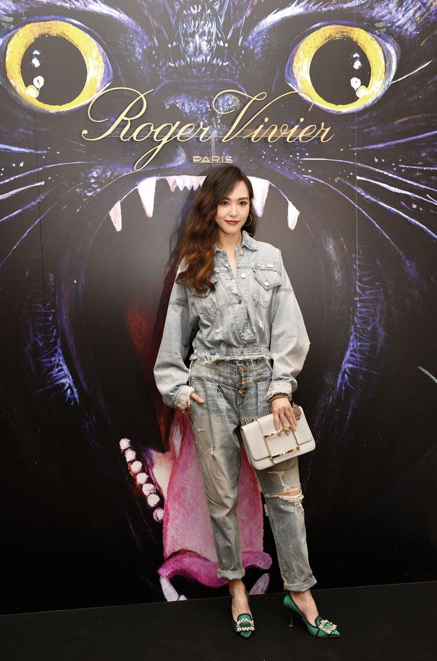 Tiffany Tang Yan.