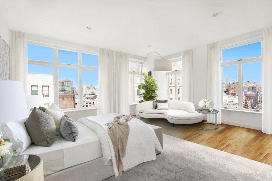 Rihanna vend son loft new-yorkais pour près de 17 millions de dollars!