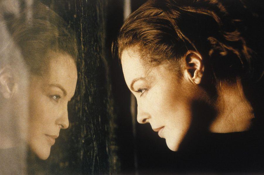 Romy Schneider, une actrice de légende.