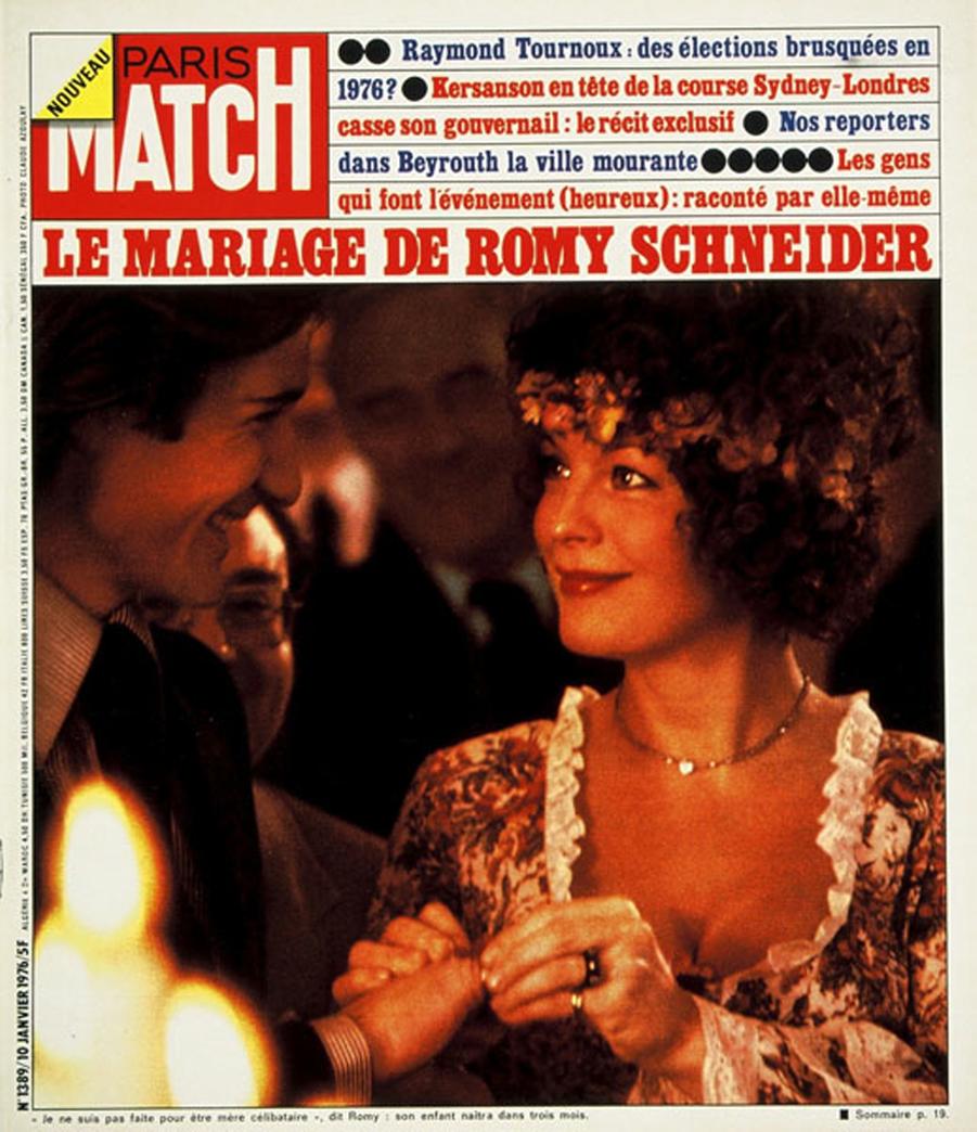 Couverture du 10 janvier 1976