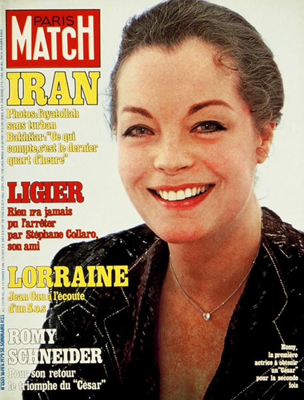 Couverture du 16 février 1979