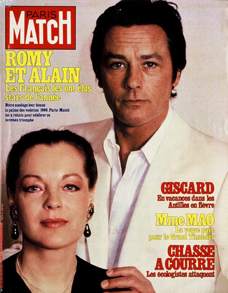 Couverture du 9 janvier 1981