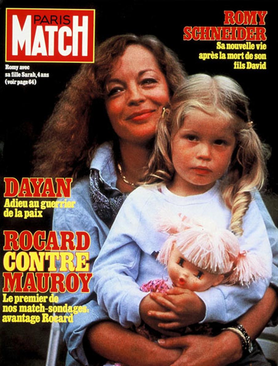 Couverture du 30 octobre 1981
