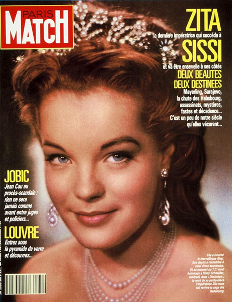 Couverture du 30 mars 1989