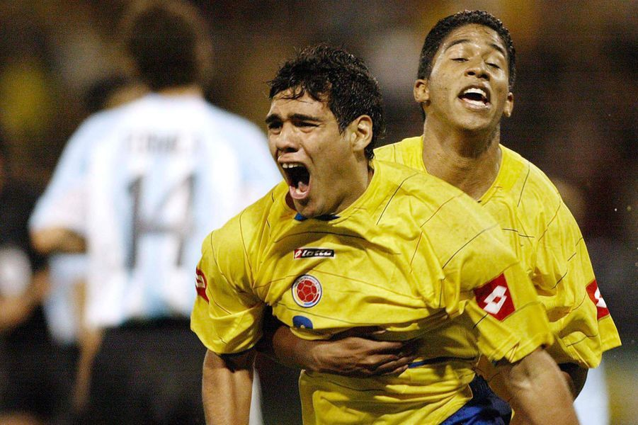 Falcao en 2005 (Coupe du monde des moins de 20 ans)