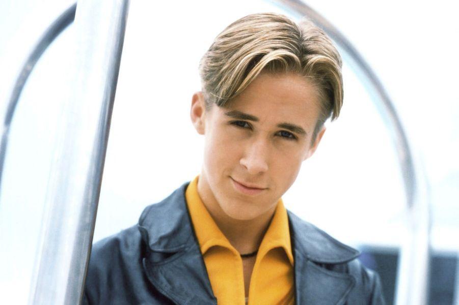 Ryan Gosling, en 1997.