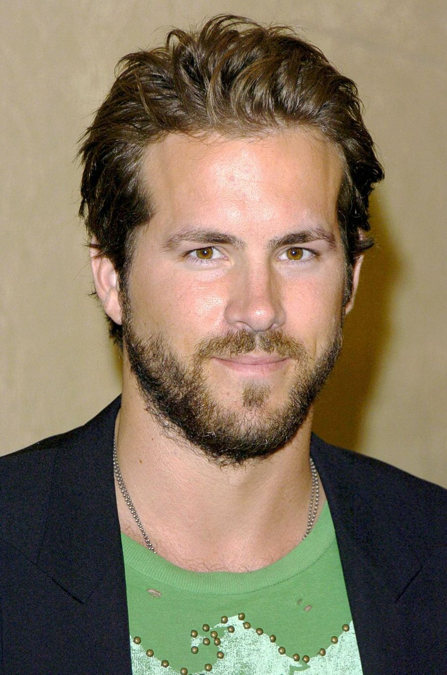 Ryan Reynolds en 2005.