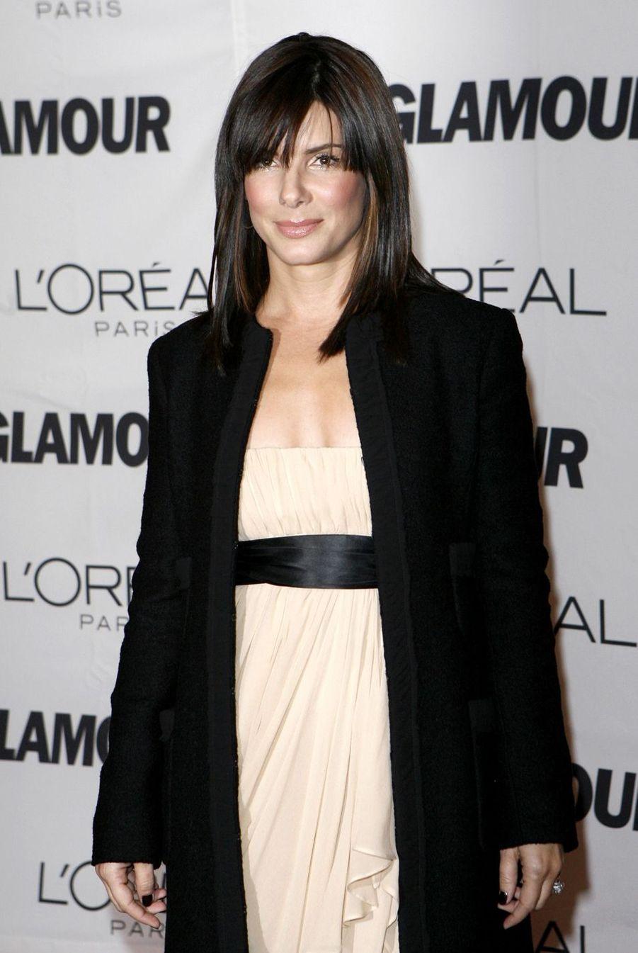 Sandra Bullock en 2006