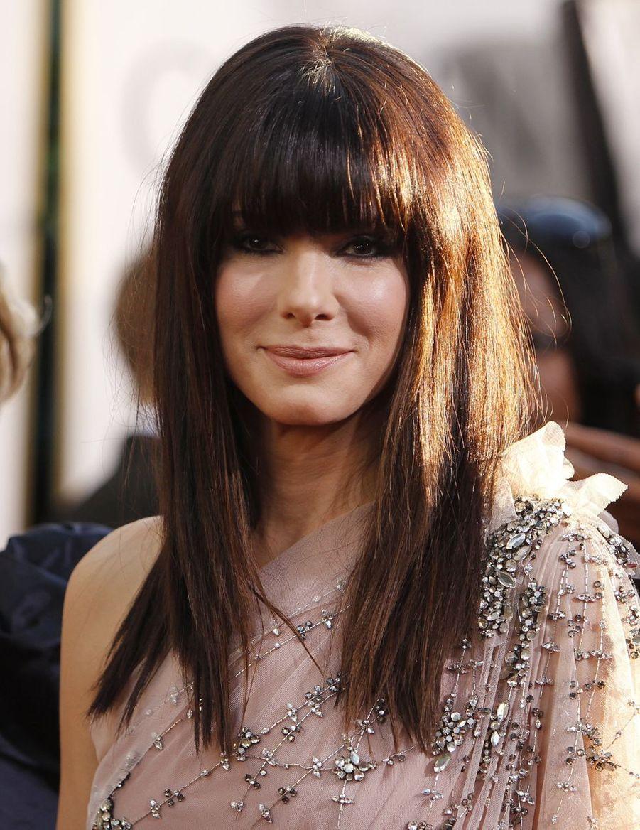Sandra Bullock en 2011