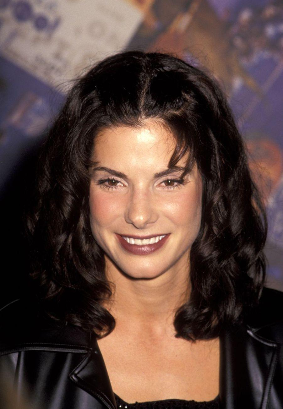 Sandra Bullock en 1994
