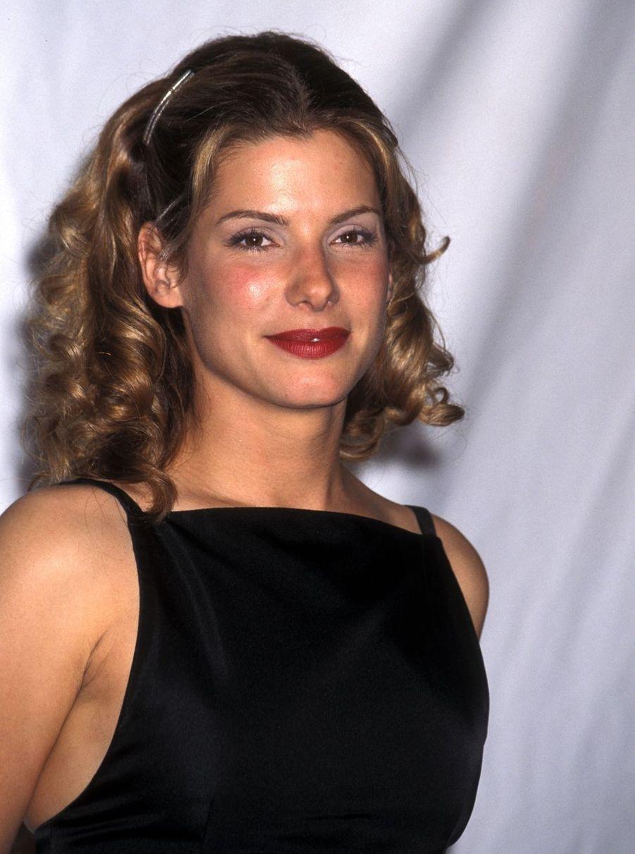 Sandra Bullock en 1995