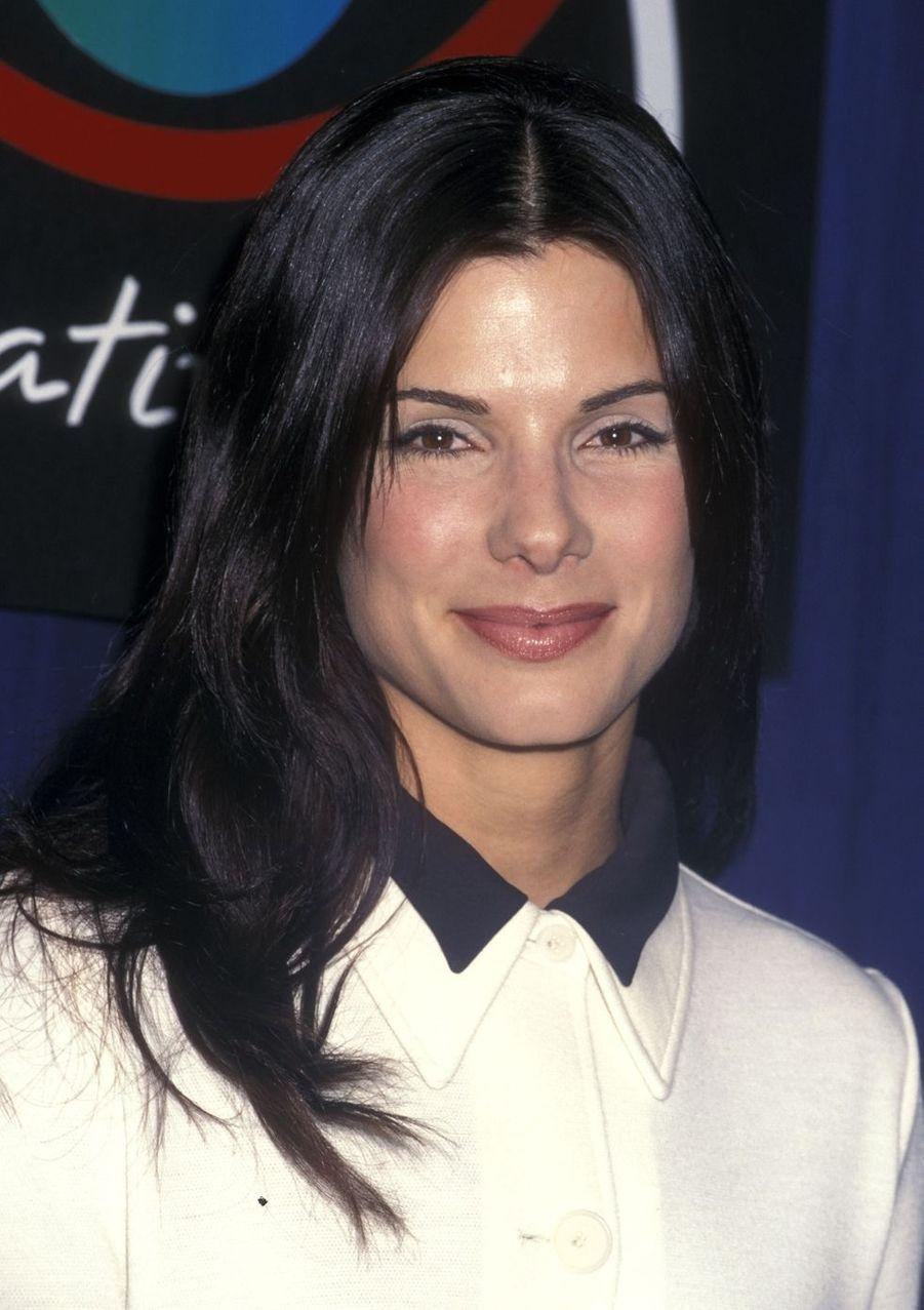 Sandra Bullock en 1996