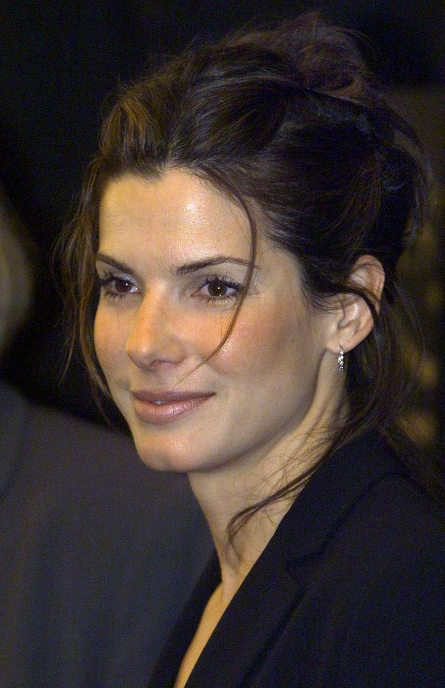 Sandra Bullock en 2000