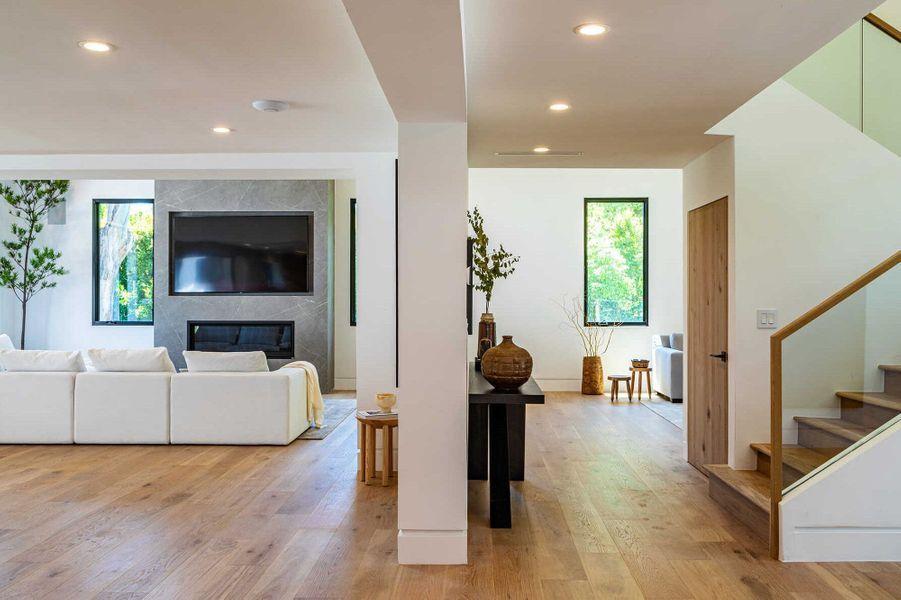 Scott Disick vend cette propriété de Hidden Hills pour 6,25 millions de dollars après l'avoir entièrement rénovée et redécorée