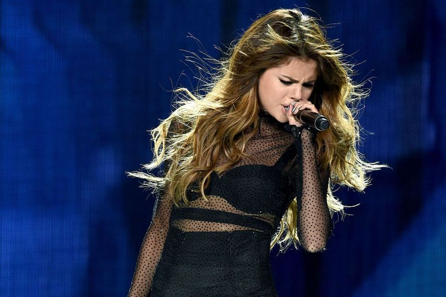 """Selena Gomez est devenue l'une des stars les plus influentes au monde avec son album """"Revival"""""""