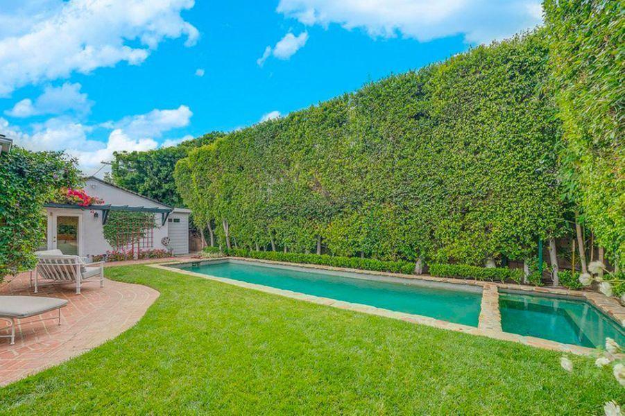 La villa de Selena Gomez à Los Angeles