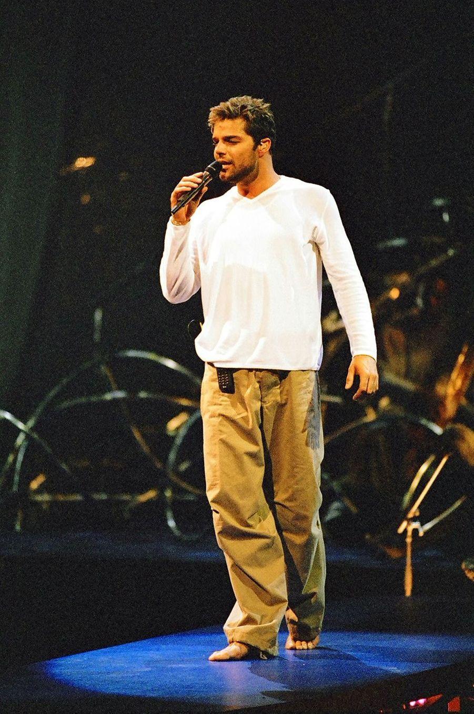 Ricky Martin avait remporté le prix du meilleur clip de pop pour son tube «Livin' la Vida Loca»