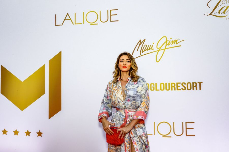 Rachel Legrain-Trapaniaugala annuel duMouratoglou Resort à Biot le 23 juin 2019