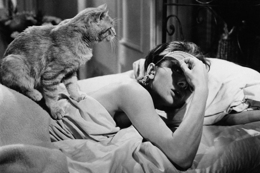 Audrey Hepburn en 1967