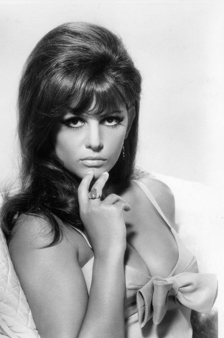 Claudia Cardinale en 1968