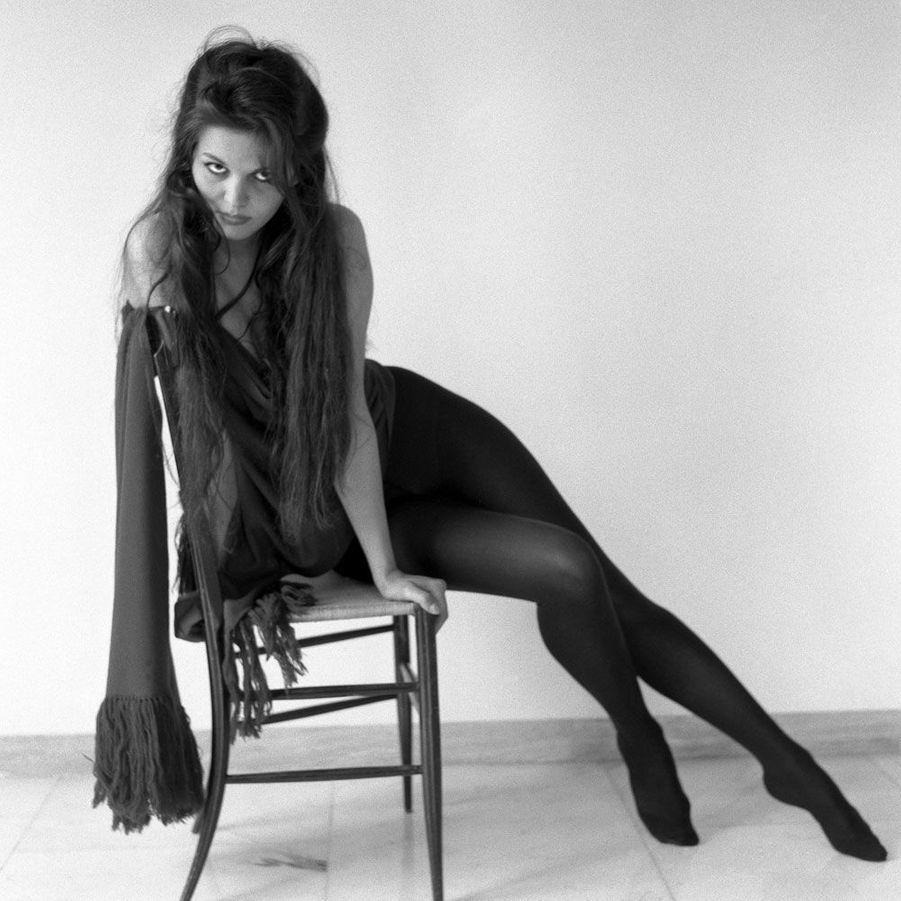 Claudia Cardinale en 1959