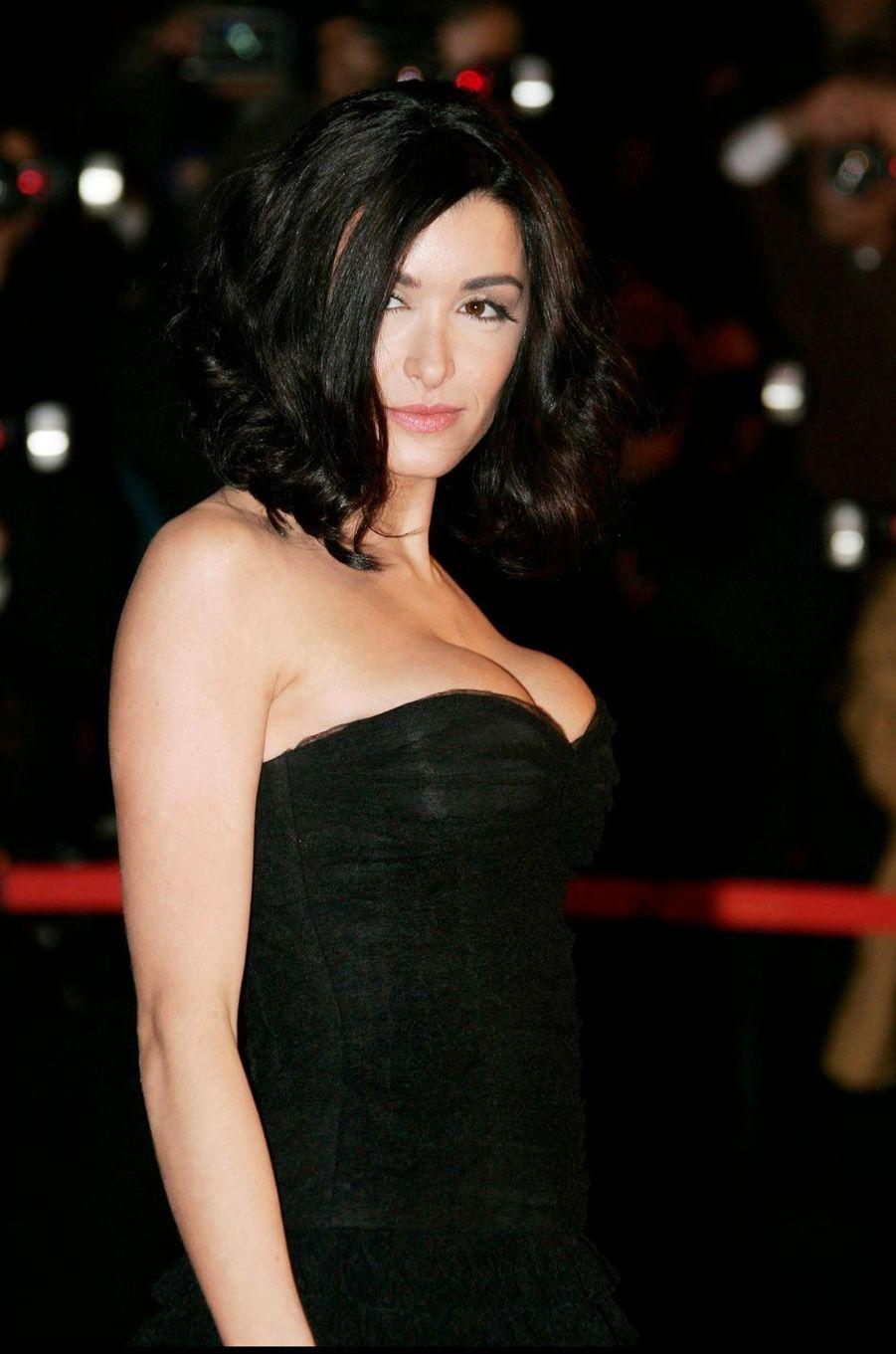 Jenifer en 2006.