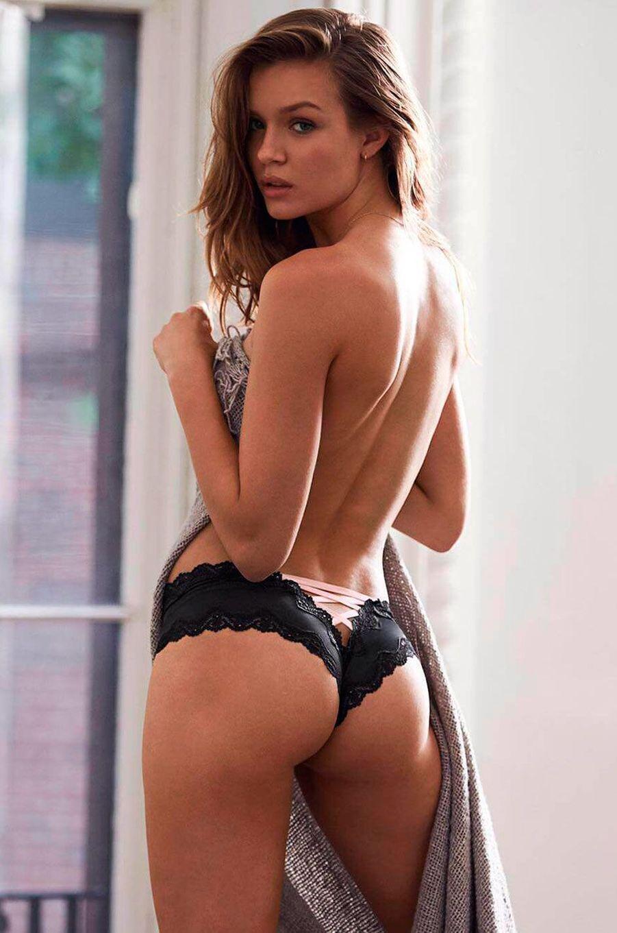 Josephine Skriver défilera pour la maison Victoria's Secret cette année