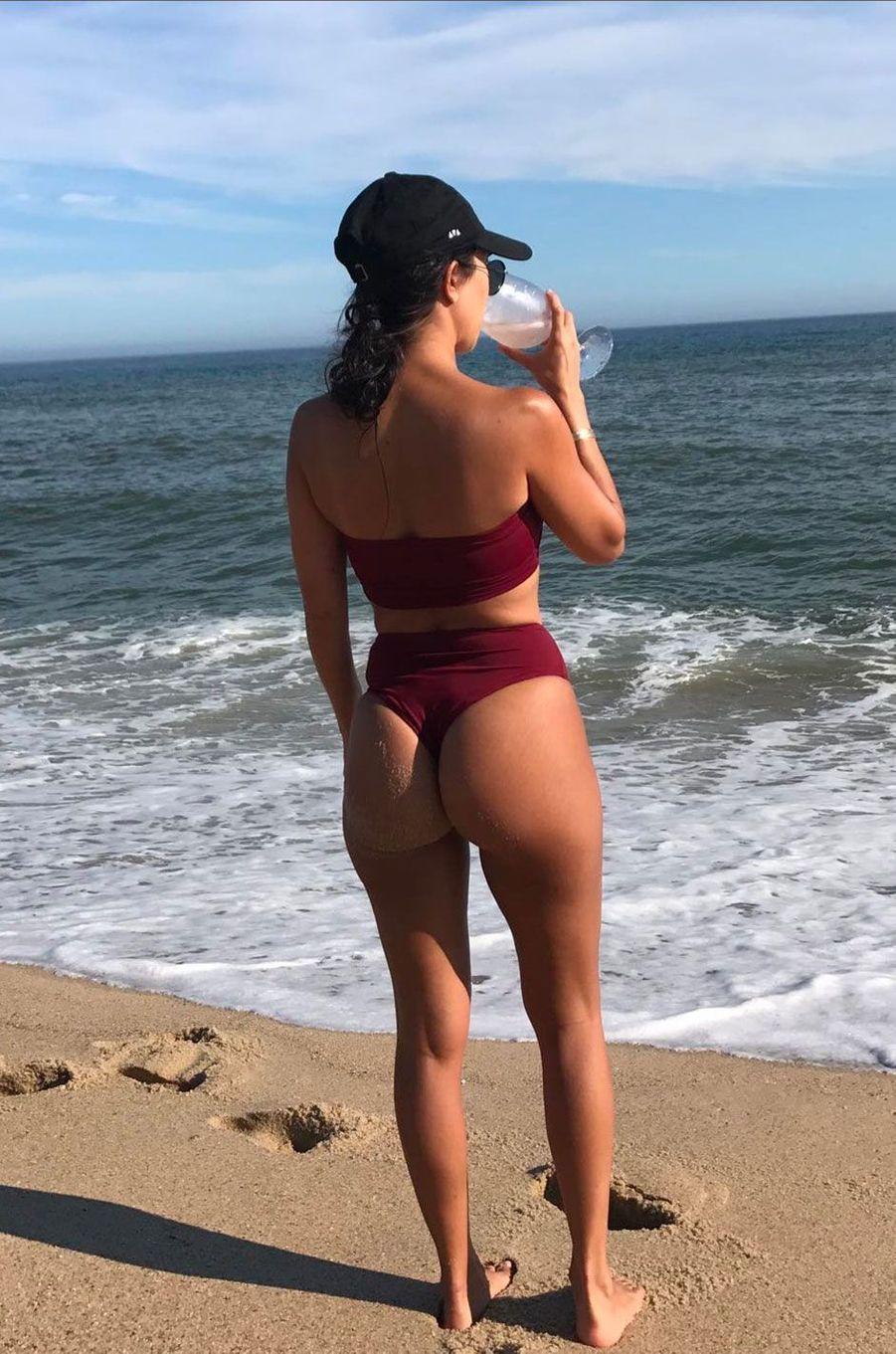 Sexy Match : Kourtney Kardashian, sensualité affirmée