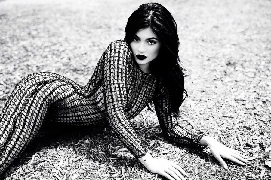 Kylie Jenner est une femme d'affaires