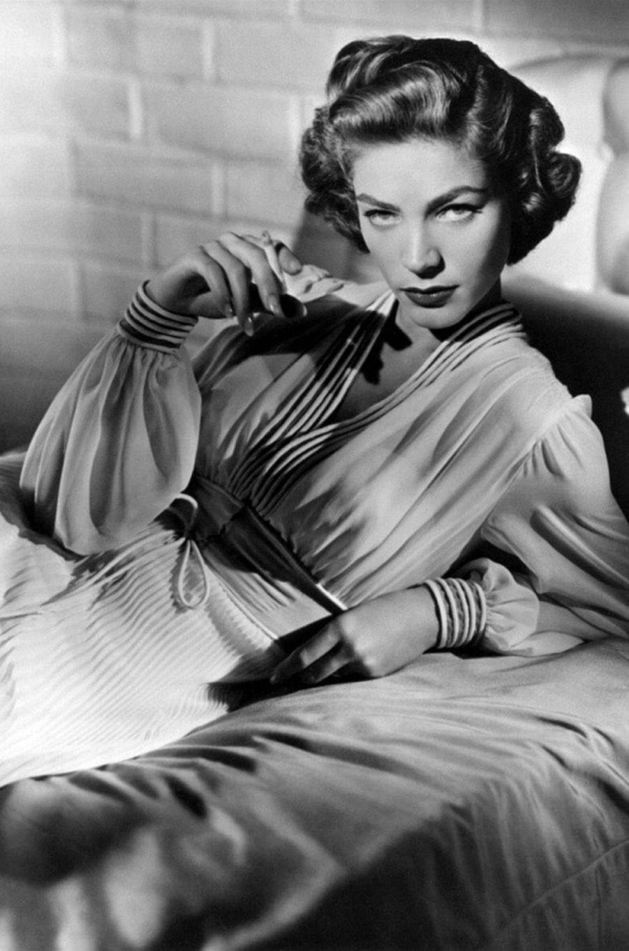 Lauren Bacall 1944.