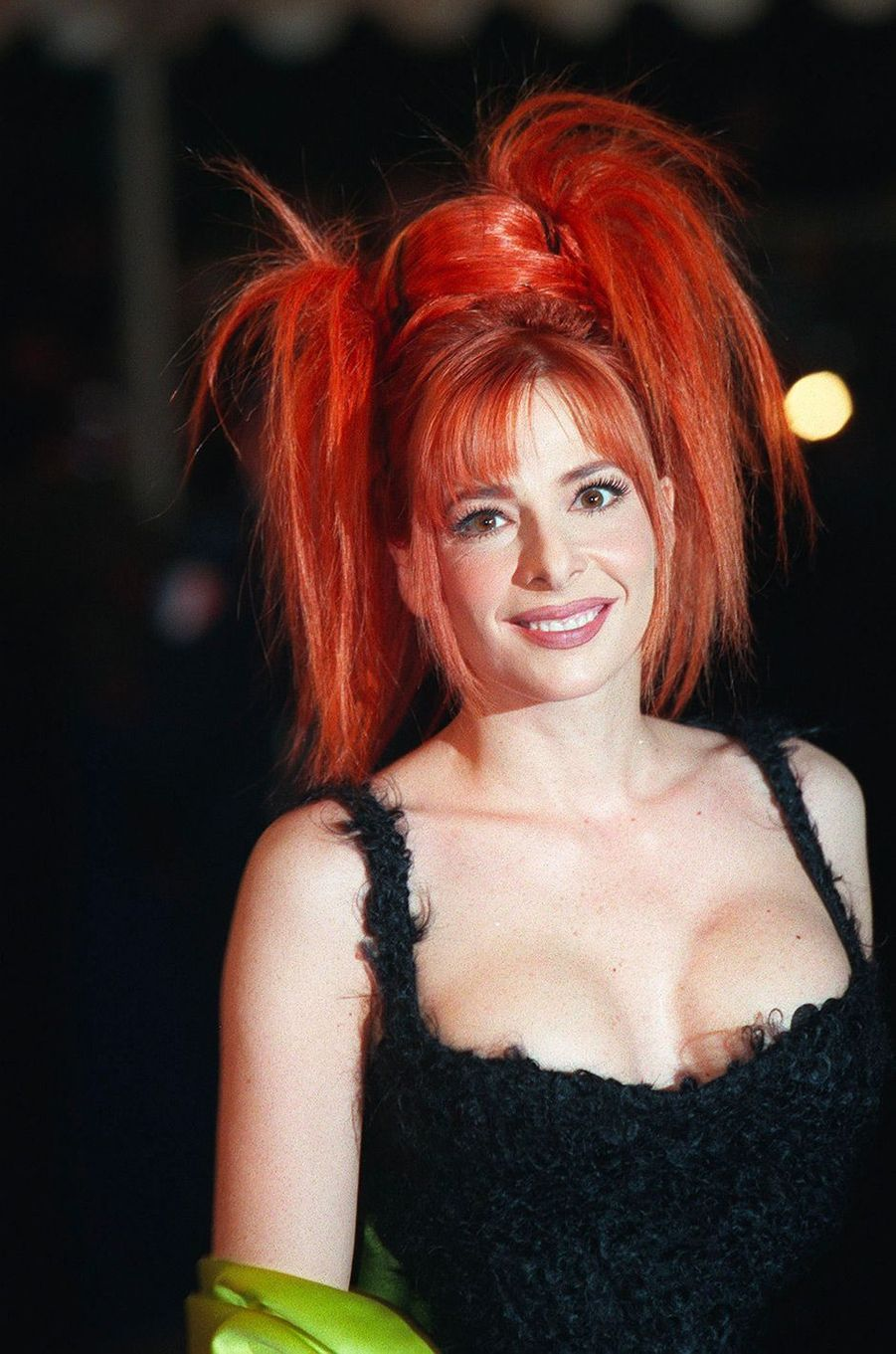 Mylène Farmer en 2000