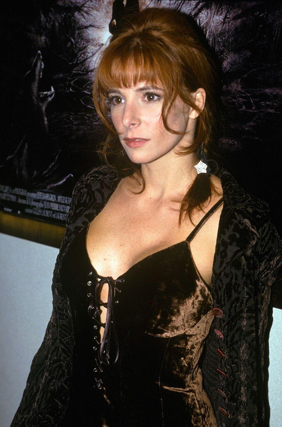 Mylène Farmer en 1994