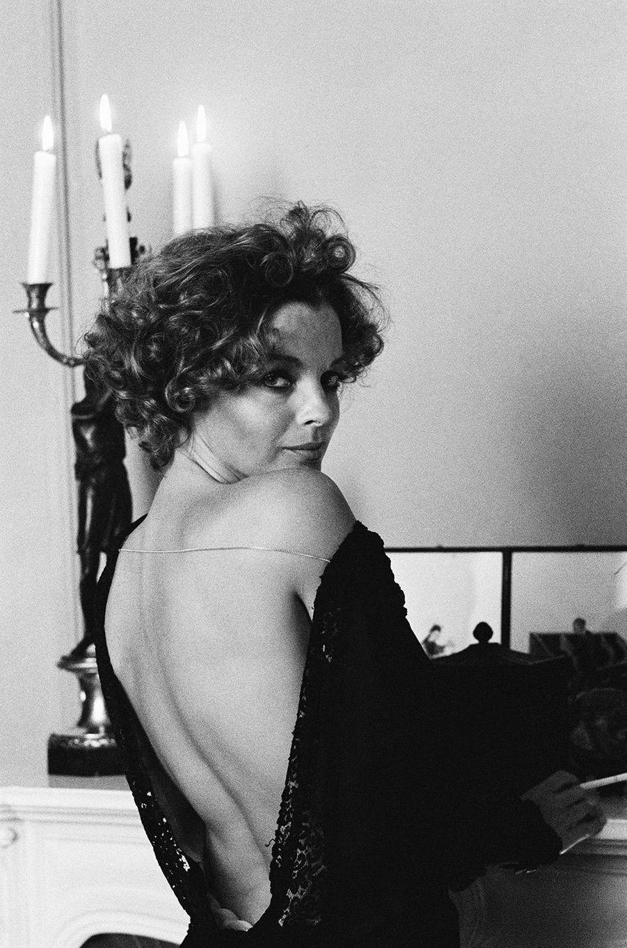 Sexy Match : Romy Schneider, la princesse de beauté