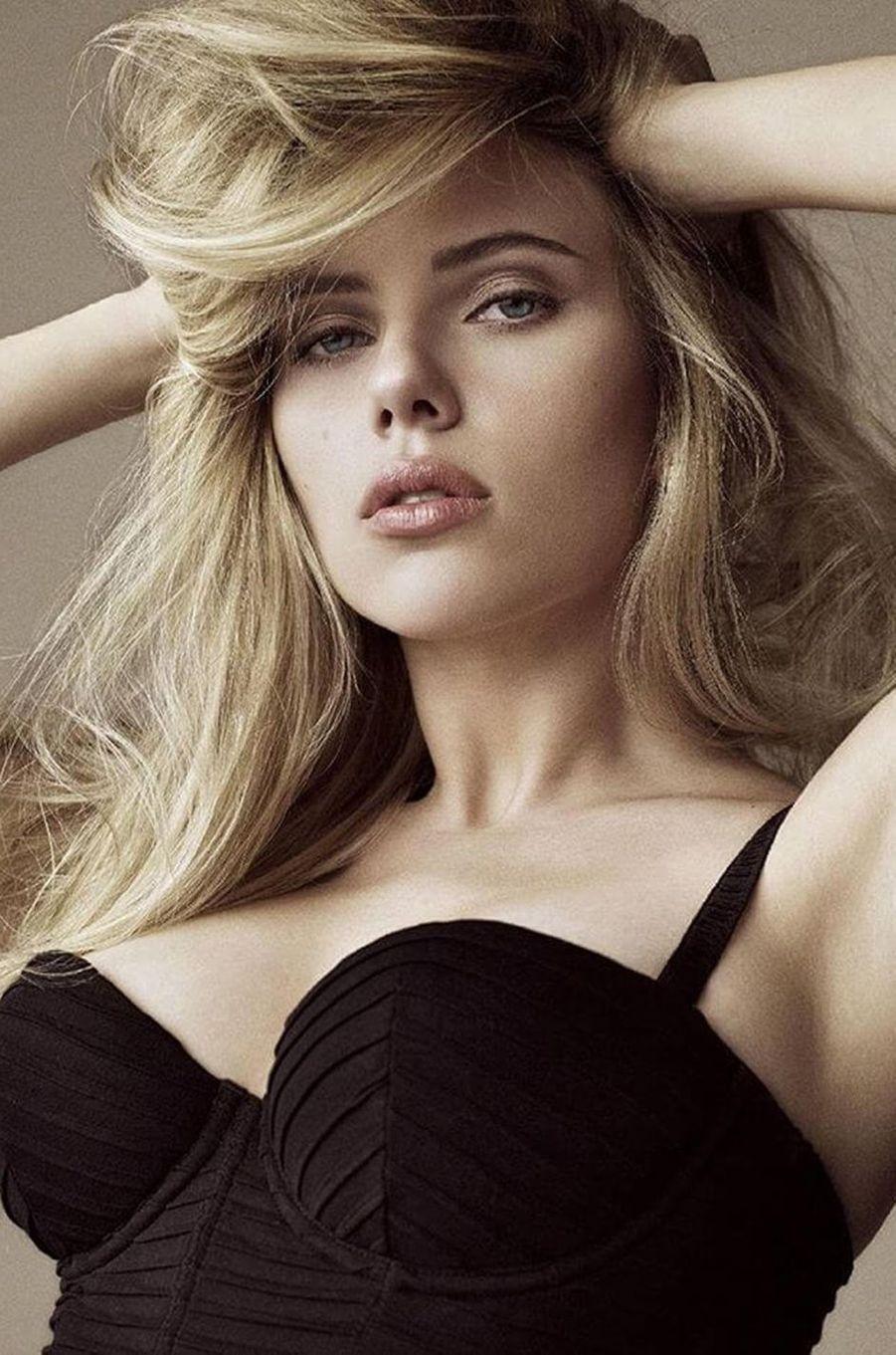 Sexy Match :Scarlett Johansson, l'ensorceleuse